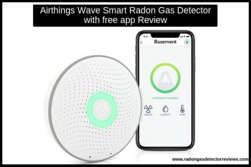 airthings-wave-smart-radon-gas-detector-review
