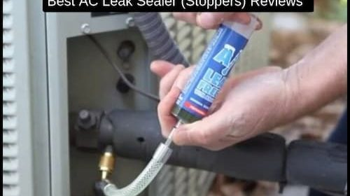 Best AC Leak Sealer (Stoppers) Reviews From Amazon:Updated 2020