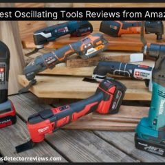 Best Oscillating Tools Reviews from Amazon: Updated 2020