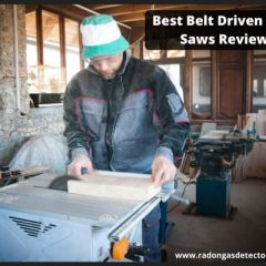 Best Belt Driven Table Saws Reviews From Amazon : To buy Online (Upd 2021)
