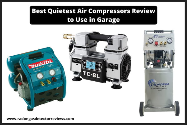 best-quietest-air-compressors-review-to-use-in-garage