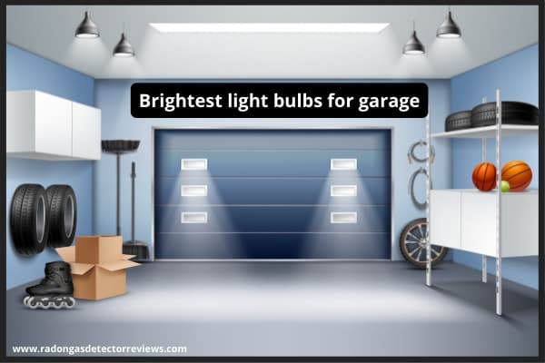 brightest-light bulbs-for-garage-review-from-amazon