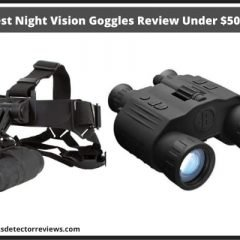 Best Night Vision Goggles Review Under $500 in 2021 | Must-Buy List Amazon