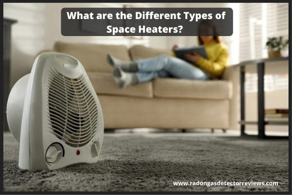 different-types of-space-heaters