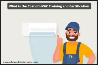 What is the Cost of HVAC Training and Certification in 2021 ? [Updated]