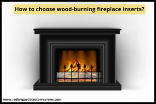 How to choose wood-burning fireplace inserts?